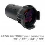PHDL50; 50 Deg HD Lens for LED Profile