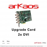 Upgrade Card 2xHD SDI