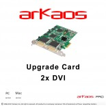 Upgrade Card 2xDVI