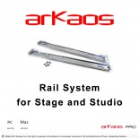 Rail System for Stage and Studio