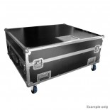 Touring Case for 4 X DTW Blinder 700 IP