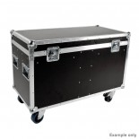 Touring Case 4 X ACL 360 Matrix