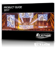 Elation Professional Product Guide 2017